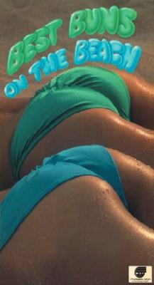 Best Buns on the Beach