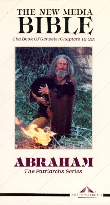 New Media Bible: Genesis, Part 2: Abraham