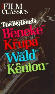 Big Bands, Vol. 104
