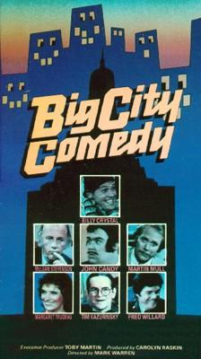 Big City Comedy