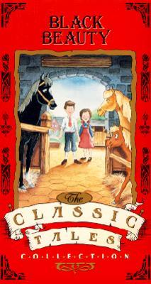 Classic Tales 6: Black Beauty