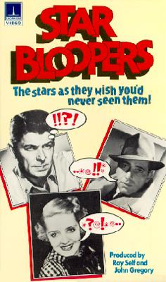 Star Bloopers
