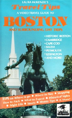 Laura McKenzie's Travel Tips: Boston