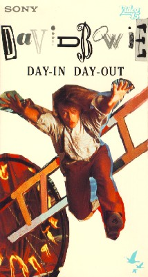 David Bowie: Day in Day out
