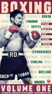 Boxing: The Best of the 1980s, Vol. 1
