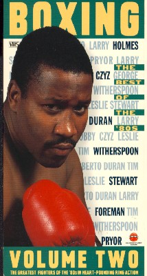 Boxing: The Best of the 1980s, Vol. 2
