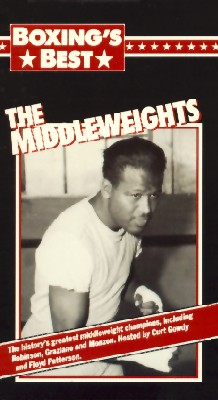 Boxing's Best: The Middleweights