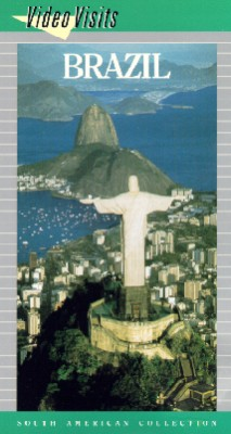 Video Visits: Brazil, Heart of South America