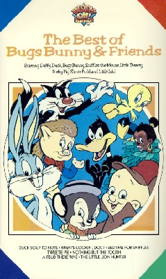 The Best of Bugs Bunny and Friends
