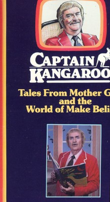 Captain Kangaroo: Favorite Adventure Stories