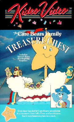 Care Bears: Lost at Sea