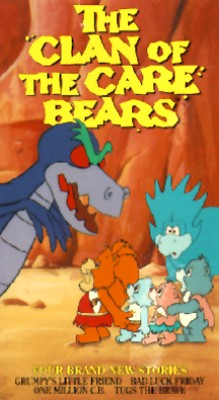Care Bears: One Million C.B.