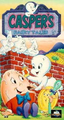 Casper's Fairy Tales