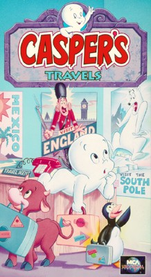 Casper's Travels