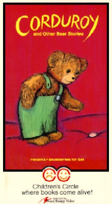 Corduroy and Other Bear Stories