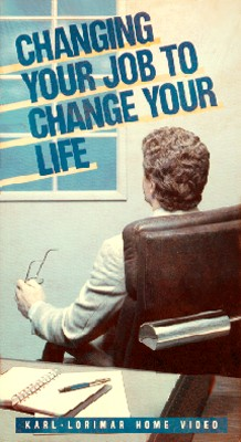 Change Your Job to Change Your Life