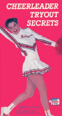 Cheerleader Tryout Secrets