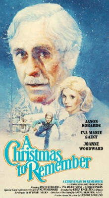 A Christmas to Remember (1978) - George Englund | Cast and Crew ...