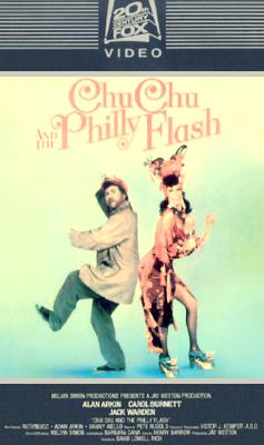 Chu Chu and the Philly Flash