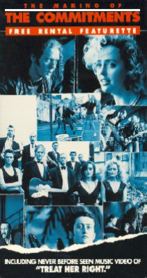 Making of the Commitments