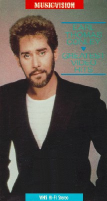 Earl Thomas Conley: Greatest Video Hits