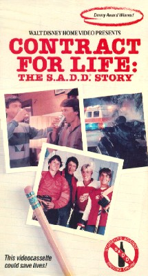 Contract for Life: The S.A.D.D. Story