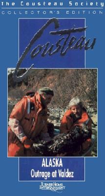 Cousteau: Alaska - Outrage at Valdez