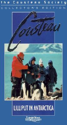Cousteau: Lilliput in Antarctica