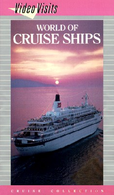Video Visits: World of Cruise Ships