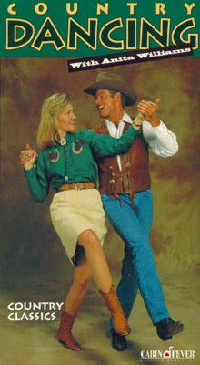 Country Dancing with Anita Williams, Vol. 4: Country Classics