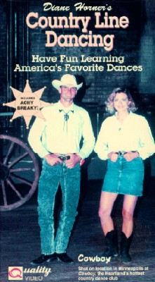 Diane Horner: Country Line Dancing