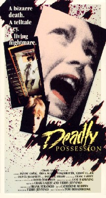 Deadly Possession