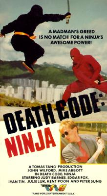 Death Code Ninja