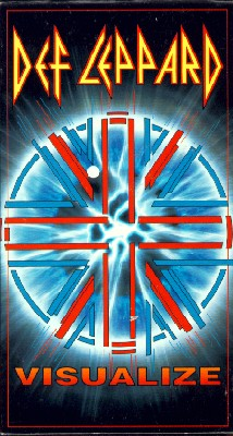 Def Leppard: Visualize