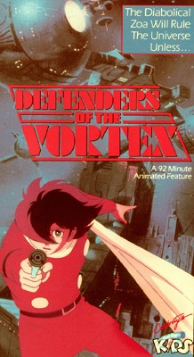 Defenders of the Vortex