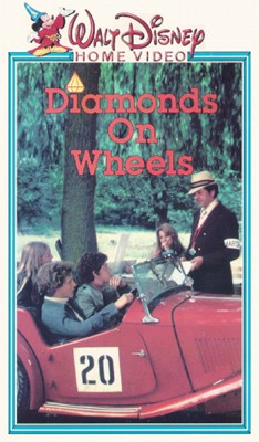 Diamonds on Wheels