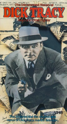 Dick Tracy, Saga of a Crime Fighter