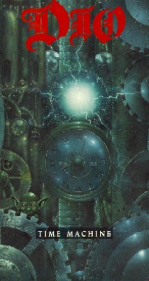 Dio: Time Machine