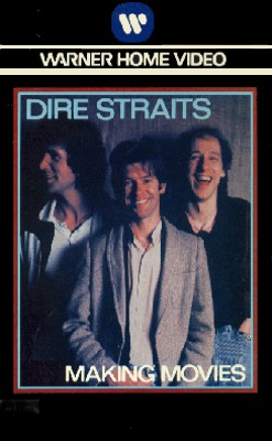 Dire Straits: Making Movies