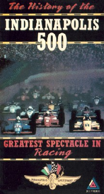 The History of the Indianapolis 500