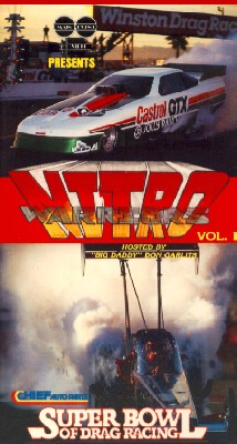 Nitro Warriors, Vol. 1