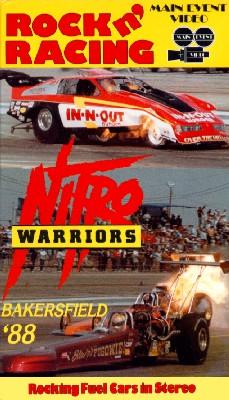 Nitro Warriors, Vol. 2