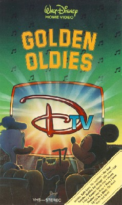 DTV: Golden Oldies