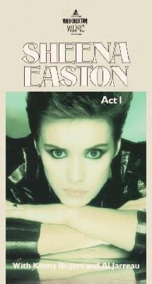 Sheena Easton: Act One