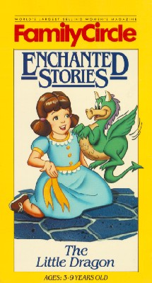 Family Circle Enchanted Stories, Vol. 2: The Little Dragon