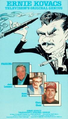 Ernie Kovacs: Television's Original Genius