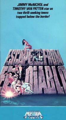 Escape from El Diablo
