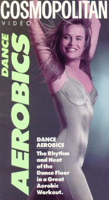 Cosmopolitan: Dance Aerobics