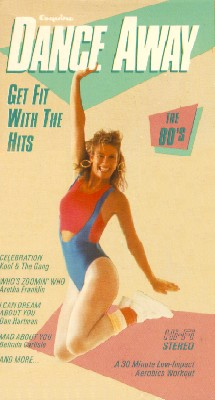 Esquire Dance Away: Get Fit with the Hits! The 80s