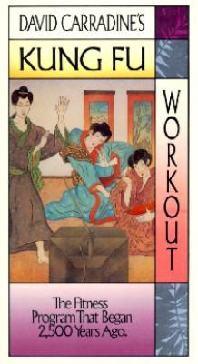 David Carradine: Kung Fu Workout